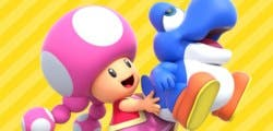 Digital Foundry analiza con lupa el rendimiento técnico de New Super Mario Bros. U Deluxe