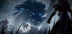 Dauntless muestra un tráiler anunciando su llegada a varias plataformas