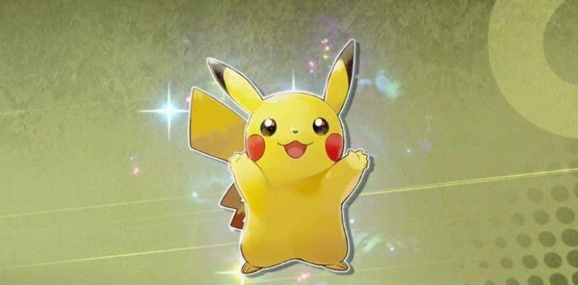 Desbloquea los espíritus de Eevee y Pikachu fácilmente en Super Smash Bros. Ultimate gracias a Let's Go