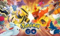 Los combates entre entrenadores llegarán este mes a Pokémon GO