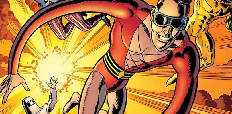 Warner Bros. está preparando la llegada de Plastic Man al DCEU