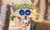 Pokémon Go estrena nuevas tareas de investigación con Spinda y Misdreavus