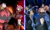Pokémon pone a la venta dos nuevos temas de Team Aqua y Magma para Nintendo 3DS