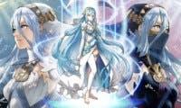 Azura: Cantante de Valla aterriza en Fire Emblem Heroes