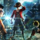 Este es el listado de todos los personajes de Jump Force