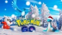 Anunciado el evento de Navidad de Pokémon GO con nuevos Shinny