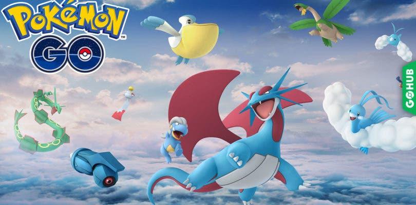 Los combates entre entrenadores de Pokémon GO recibirán nueva información hoy