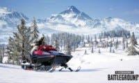 El mapa Vikendi llega a las versiones de PUBG de PlayStation 4 y Xbox One la próxima semana