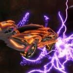 Rocket League anuncia su segundo Rocket Pass para la semana que viene