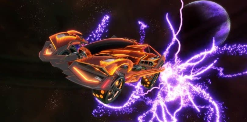 rocket league rocket pass
