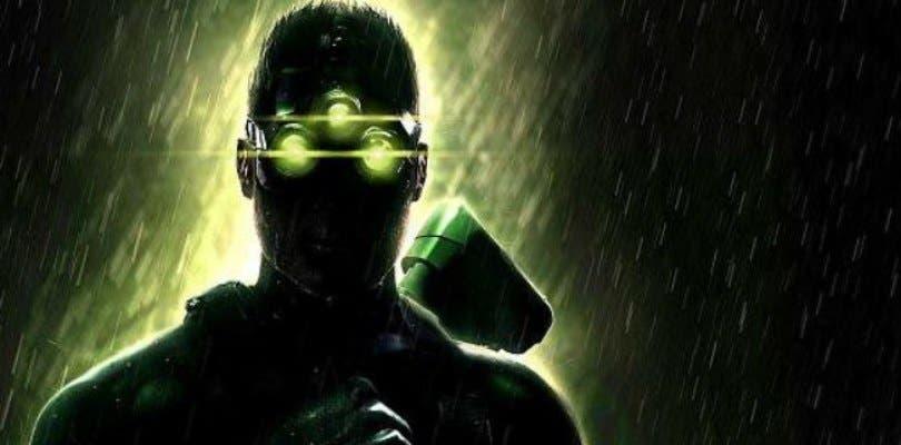 Vuelven los indicios de un nuevo Splinter Cell, esta vez por parte de un actor de doblaje