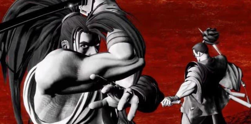 Samurai Shodown anuncia que llegará a PlayStation 4, Xbox One, Nintendo Switch y PC