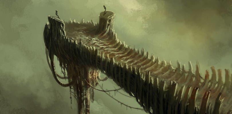Scorn, el proyecto de terror inspirado en el trabajo artístico de la saga Alien vuelve a dar señales de vida