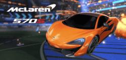 Un nuevo DLC para Rocket League se anuncia en The Game Awards