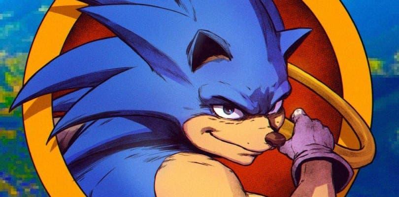 Sonic pide clemencia tras la oleada de pósteres y memes
