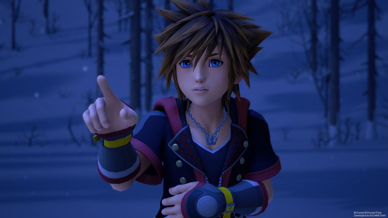 Imagen de Los jugadores de Super Smash Bros. Ultimate quieren a Sora en el juego