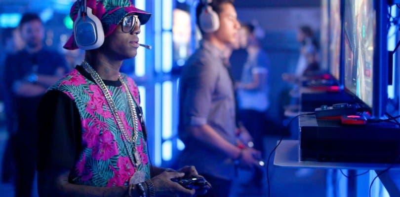 soulja boy gaming console nintendo