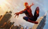 Marvel's Spider-Man regala un nuevo traje a todos los poseedores del juego