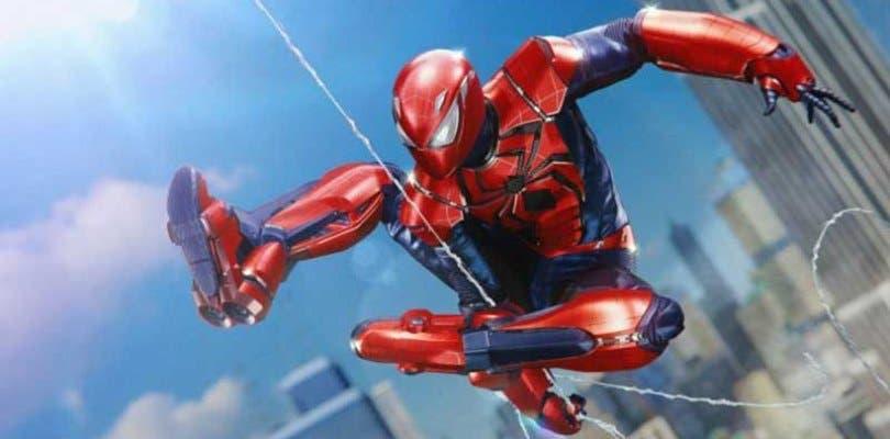 La última expansión de Marvel's Spider-Man llegará la semana que viene