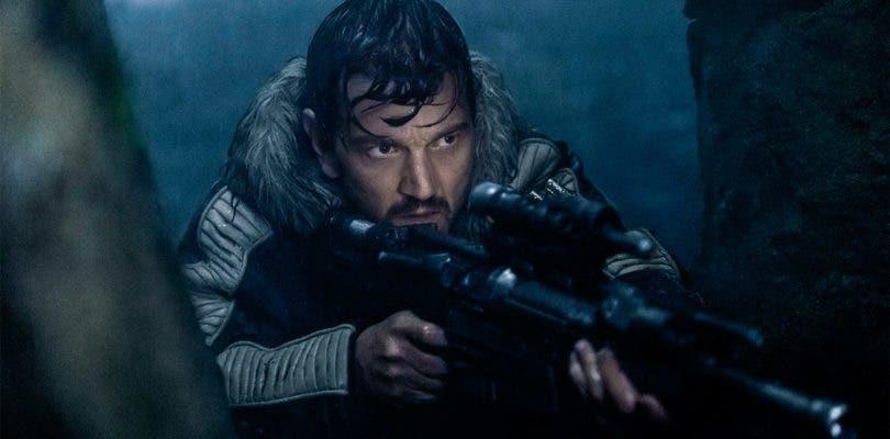 La precuela Star Wars de Rogue One correrá a cargo del showrunner de The Americans