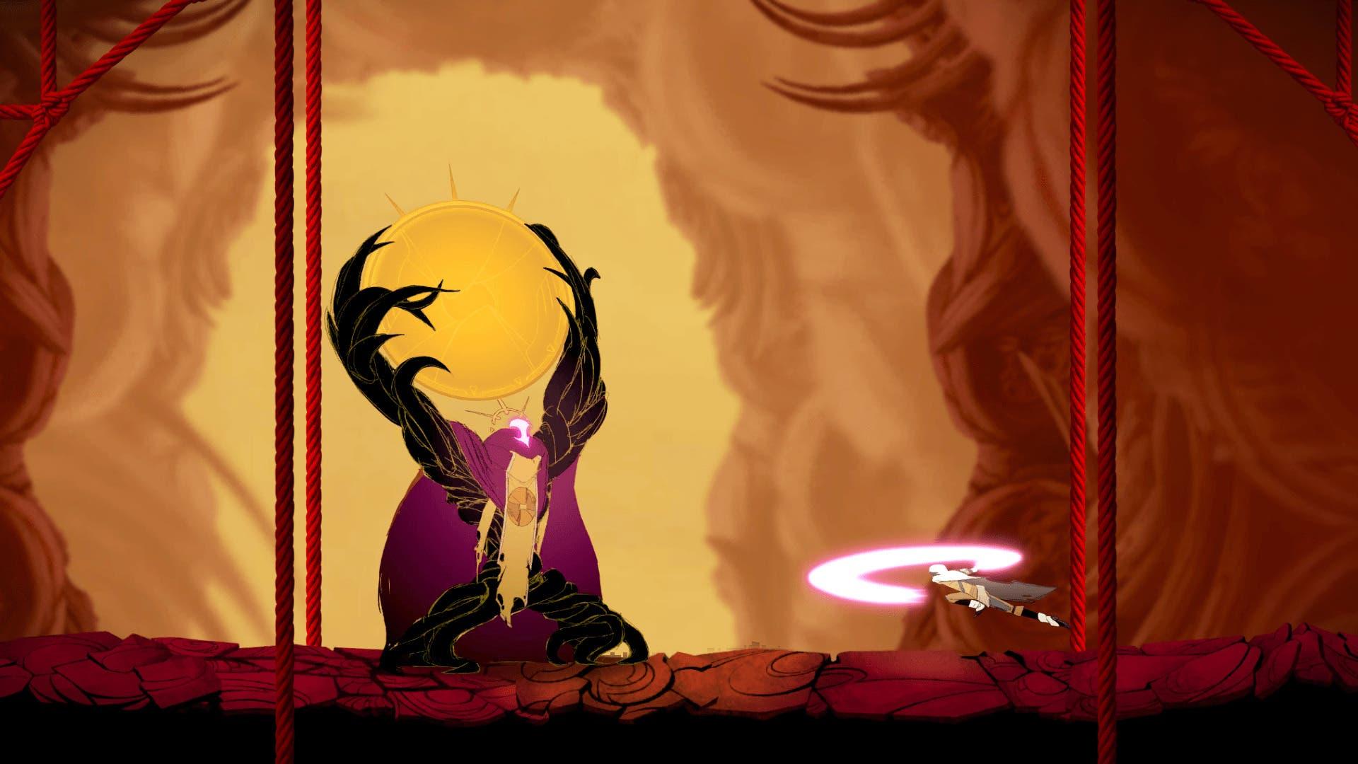 Imagen de Sundered: Eldritch Edition será el próximo título gratuito de la Epic Games Store