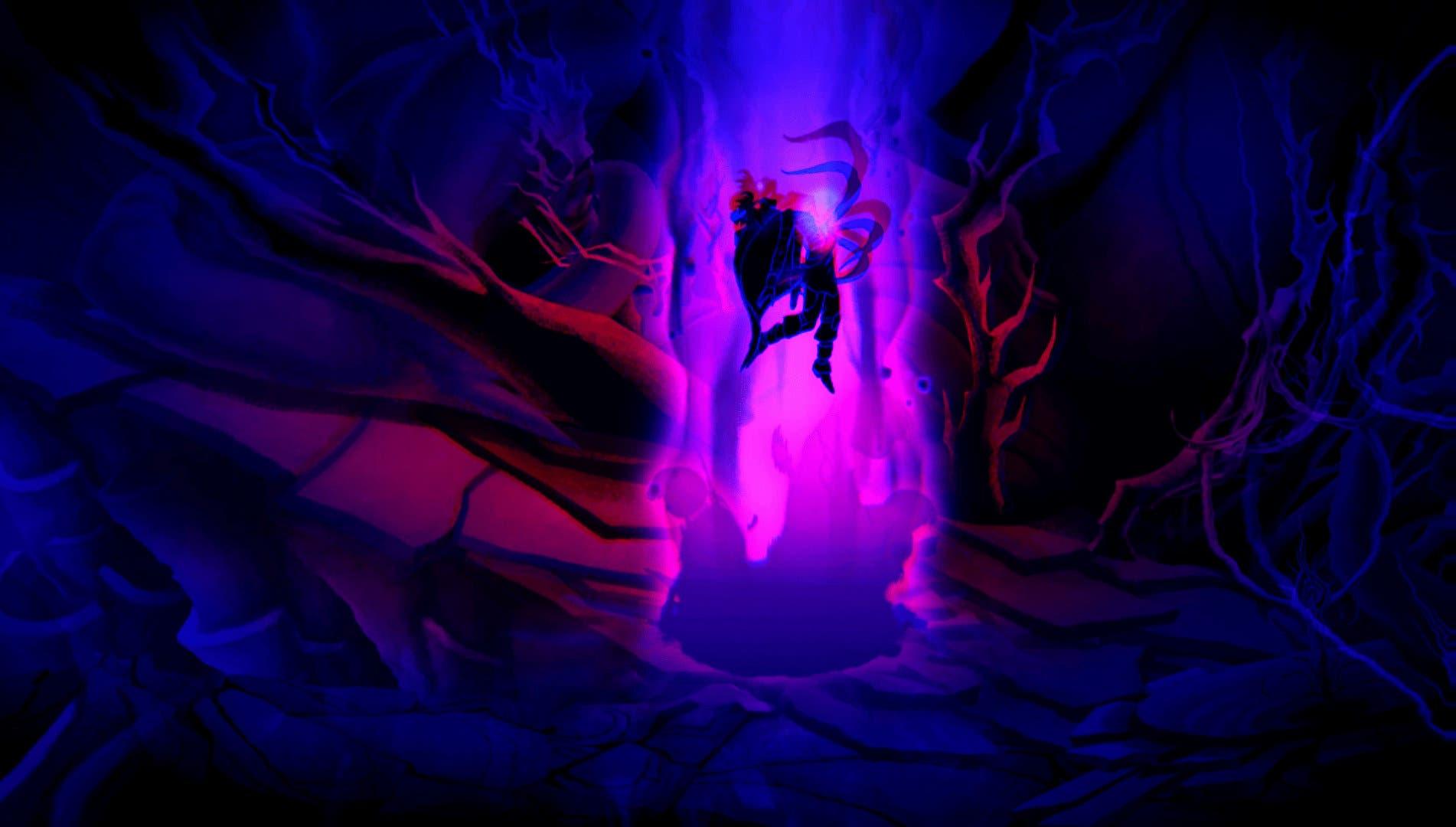 Imagen de Ya disponible Sundered: Eldritch Edition de forma gratuita gracias a Epic Games Store