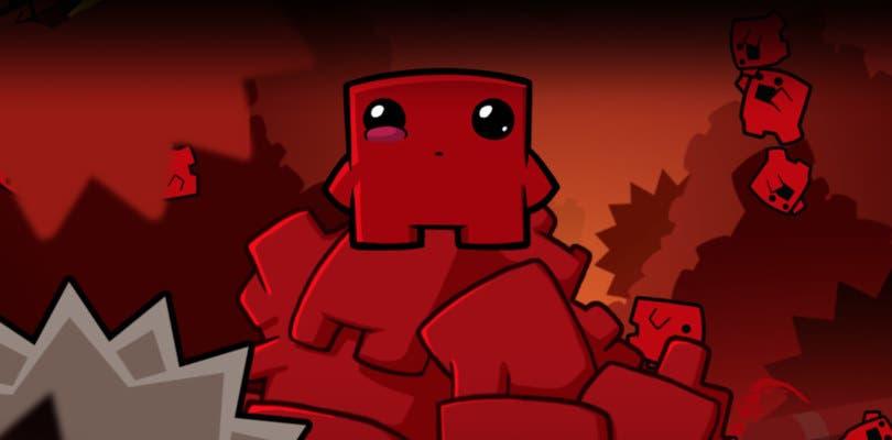 Super Meat Boy Forever confirma su lanzamiento para abril del próximo año