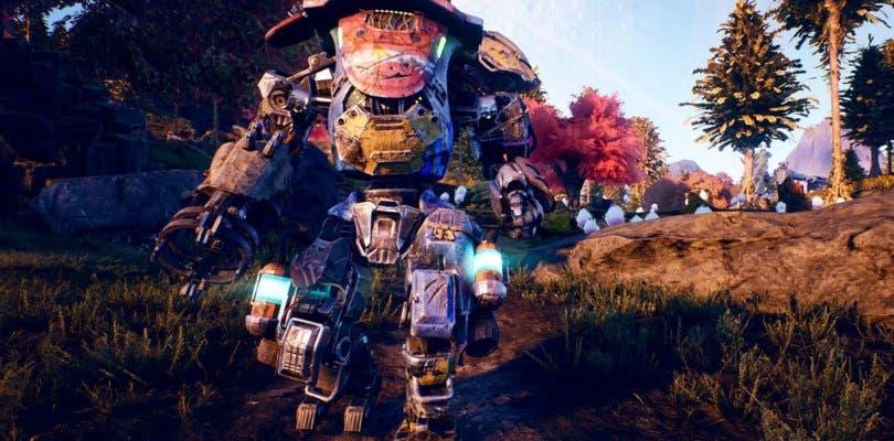 The Outer Worlds no será tan grande como Fallout: New Vegas, de acuerdo a Obsidian