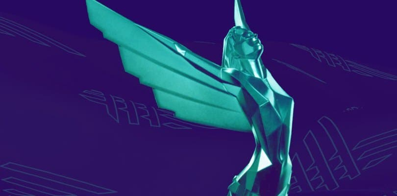 Horario y dónde ver en directo la gala The Game Awards 2018