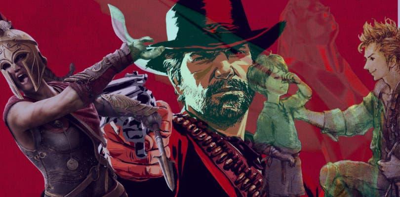 Los grandes olvidados en The Game Awards 2018 – ¿Merecía Red Dead Redemption 2 el GOTY?