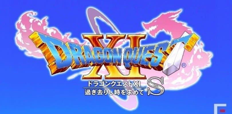 Dragon Quest XI S ofrecerá nuevos detalles de su versión para Nintendo Switch desde la Jump Festa 2019
