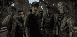 The Walking Dead: Final Season pone fecha al episodio 3 y se muestra en un tráiler