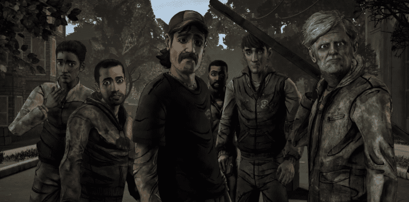 The Walking Dead: Final Season pone fecha al episodio 3 y se muestra en un tráiler