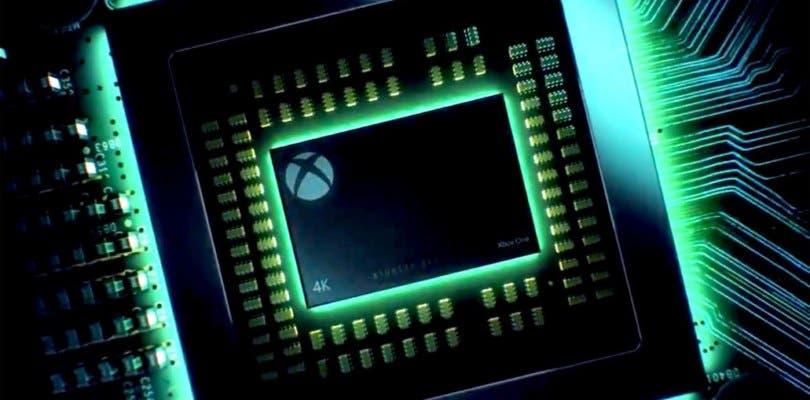 Xbox Scarlett, al igual que PlayStation 5, tendría un lanzamiento planeado para 2020