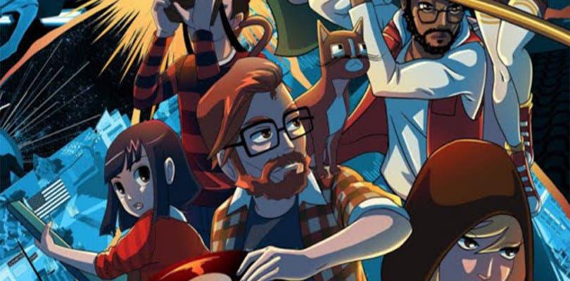 YIIK: A Postmodern RPG saldrá a la venta en 2019 para todas las plataformas