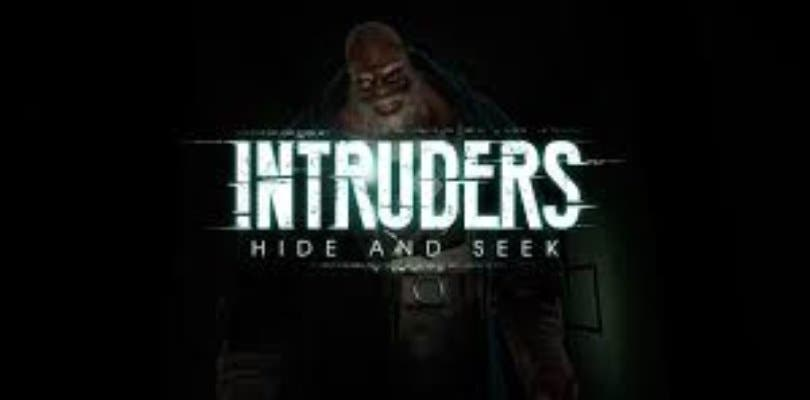 Intruders: Hide And Seek será lanzado de forma exclusiva para Playstation VR el mes que viene