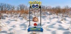 Revelados los detalles del próximo Día de la Comunidad de Pokémon Go