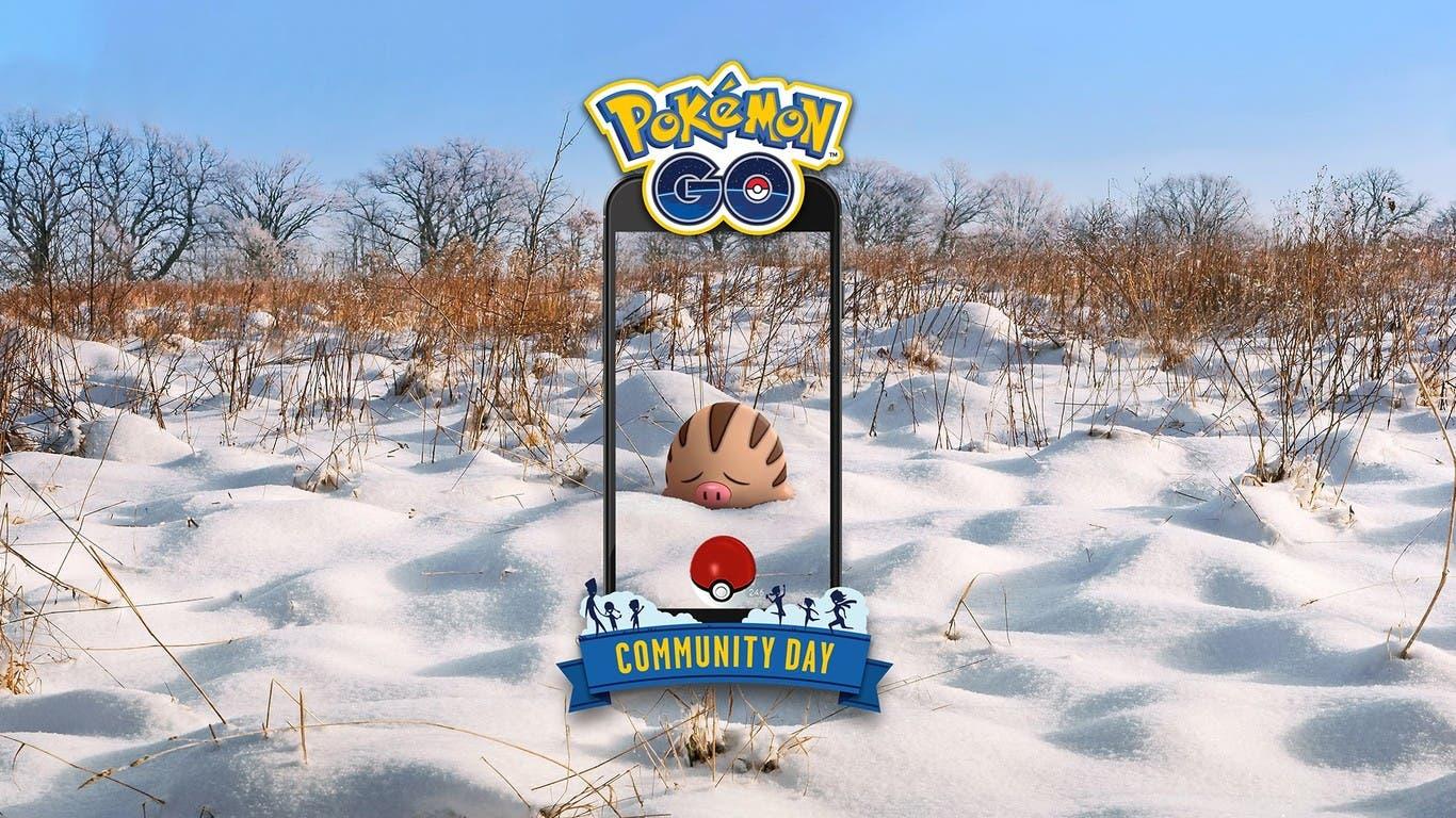 Imagen de Revelados los detalles del próximo Día de la Comunidad de Pokémon Go