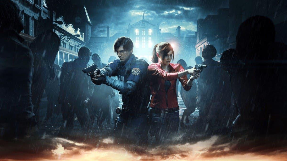 Imagen de Análisis Resident Evil 2 Remake