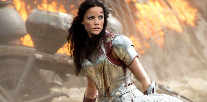 Marvel estaría desarrollando una serie de Lady Sif para Disney+
