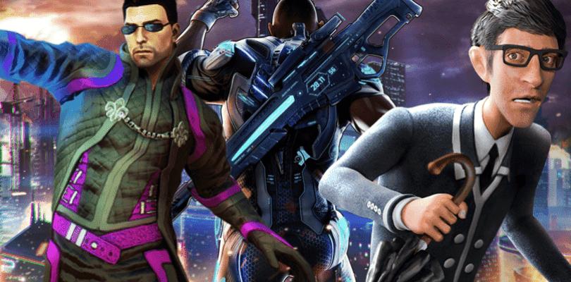 Crackdown 3, We Happy Few, Sombras de Mordor y más llegarán a Xbox Game Pass