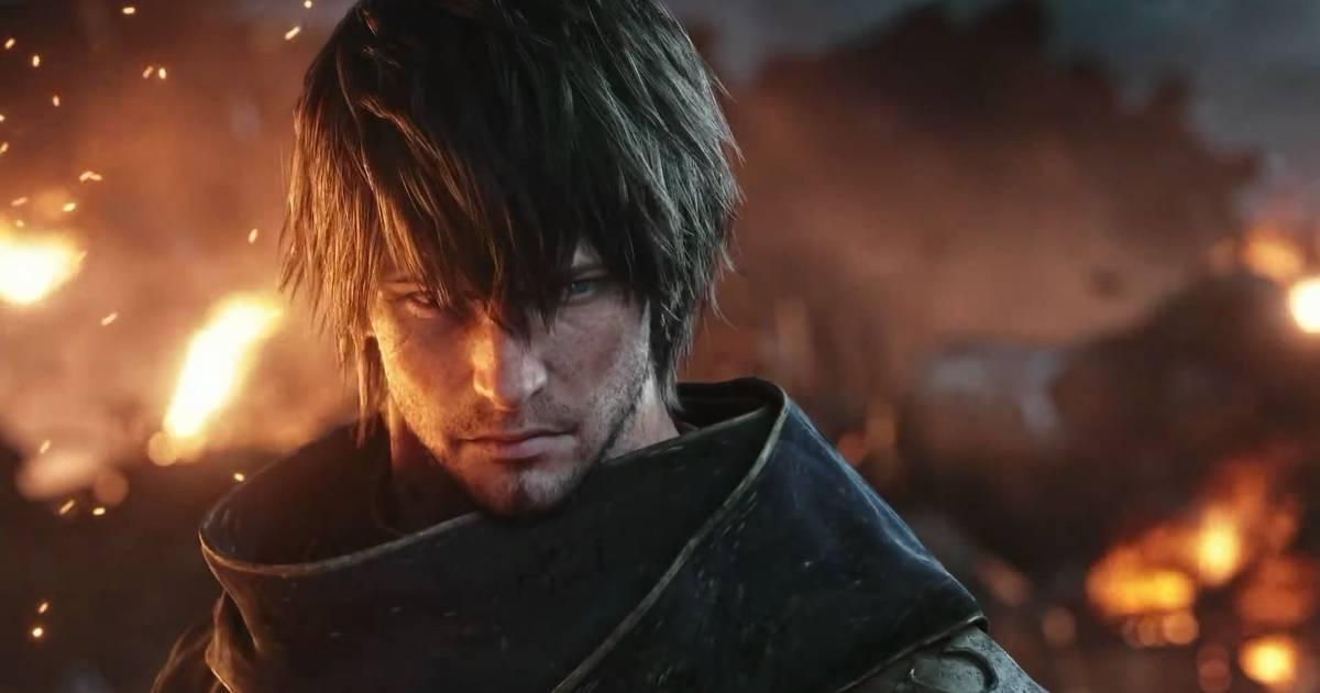"""Imagen de Nuevas capturas de pantalla revelan una actualización para el """"Modo Foto"""" de Final Fantasy XIV"""