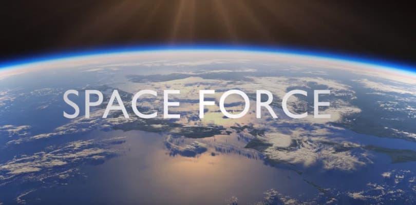 The Office en el espacio; así se reirá Netflix de Donald Trump