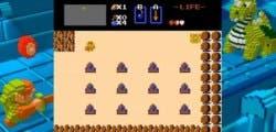 Un youtuber revela el espeluznante Minus World de The Legend of Zelda en NES