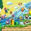 Análisis New Super Mario Bros. U Deluxe