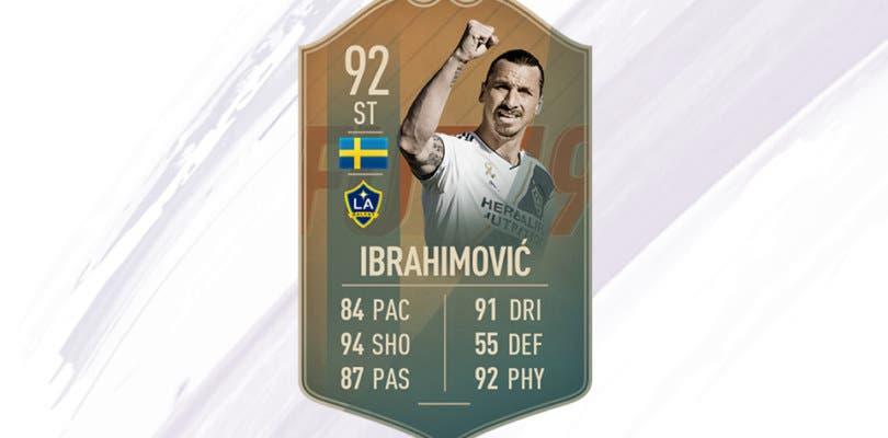 Ibrahimovic y Vrsaljko son los SBC y objetivos estrella de hoy en FIFA 19 Ultimate Team