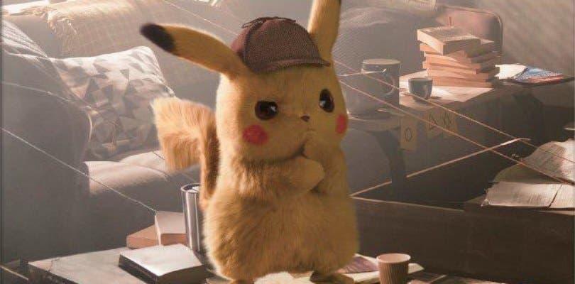 Detective Pikachu revela un nuevo Pokémon en su último teaser