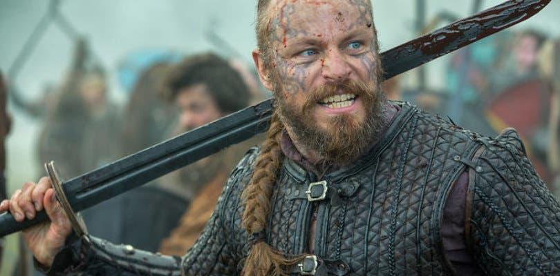 Vikings dirá adiós tras su sexta temporada