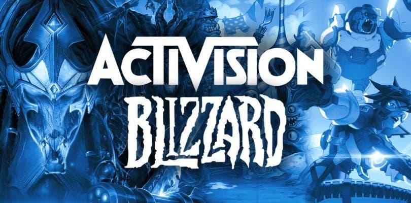 Activision Blizzard afrontaría dos nuevas demandas tras ruptura con Bungie