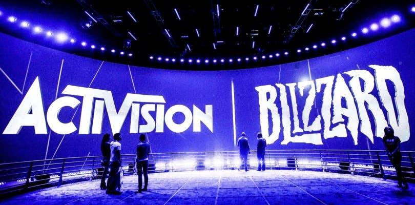 Activision Blizzard pierde a su segundo miembro ejecutivo en la semana